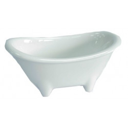 mini baignoire céramique