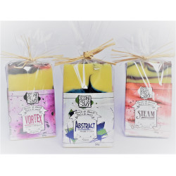 Assortiment Minis Graphik